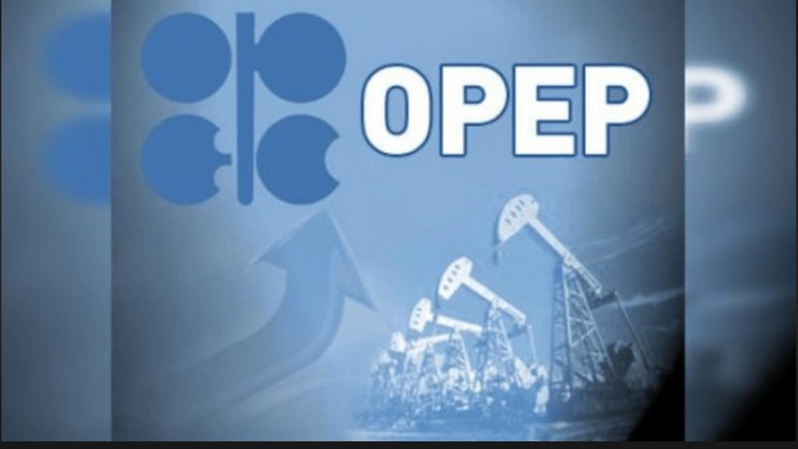 La Opep Revisa A La Baja La Demanda Global Del Crudo En 2019