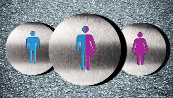 Austria entrega los primeros documentos para tercer género