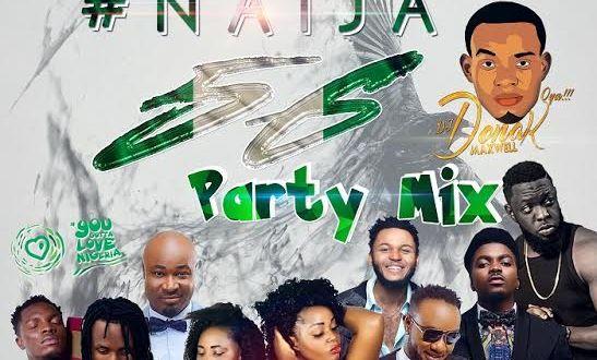Latest Nigerian Music Dj Mix Download