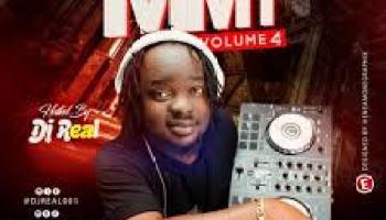 DJ MIX: Dj Real - MMT Mix Vol  4 - ConfirmGist com ng