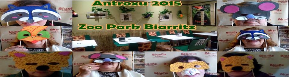 ANTROXU 2017 BIARRITZ