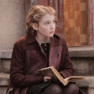 The maturation of Liesel Meminger