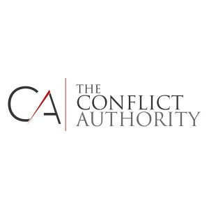 Conflict Authority logo