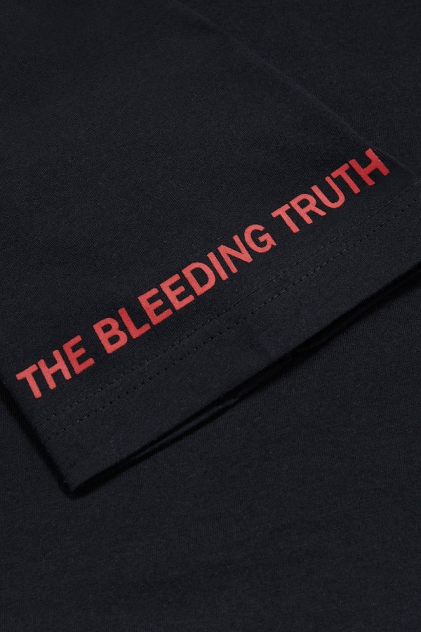 The Bleeding Truth Tee