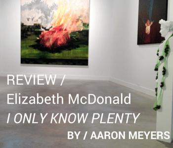 2015 McDonald review