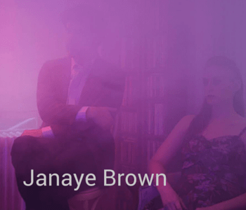 Janaye Brown