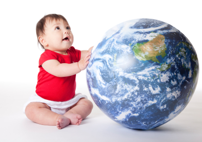 Bullies, Babies, and the Birth of Empathy