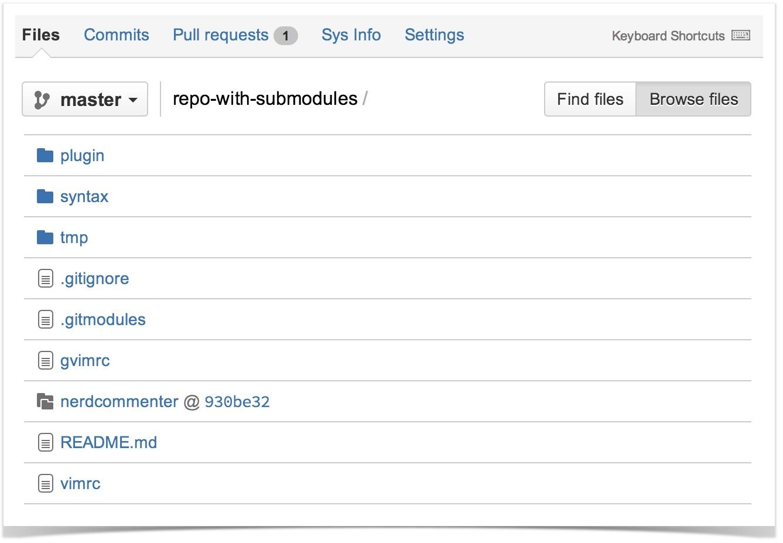 Stash 2.3 release notes - Atlassian Documentation