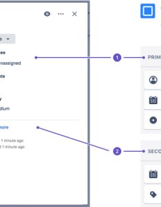 How fields appear on your issues also customize an issue   in next gen projects atlassian rh confluencelassian