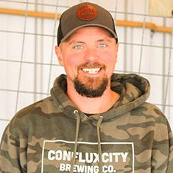 Jim Hilligan | Owner, Head Brewer