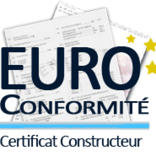Le certificat de conformité de Euro-Conformite.com