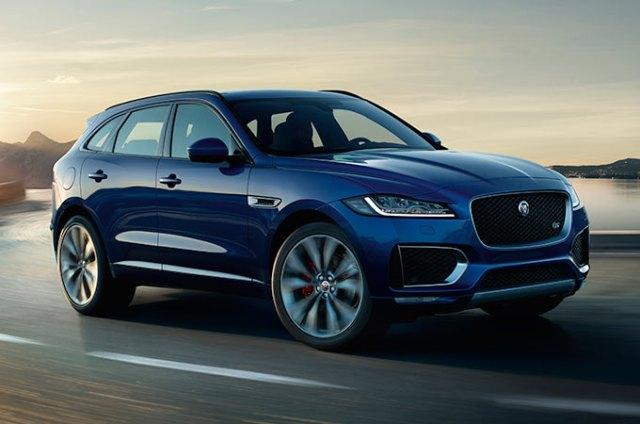 Qu'est-ce que le certificat de conformité Jaguar?