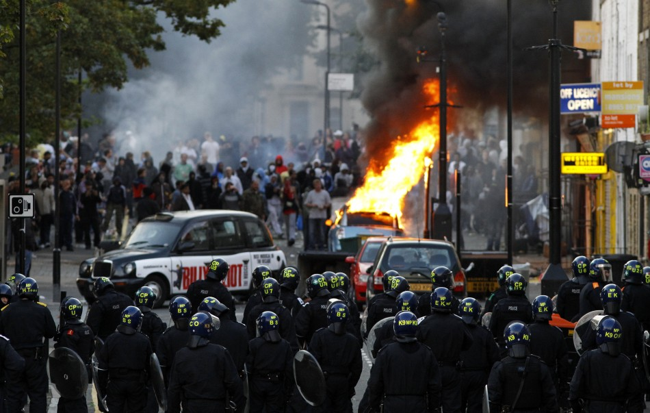 Image result for riots