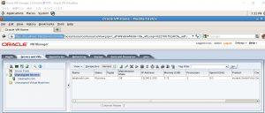 VirutualBox上でOracle VM Serverをインストールする