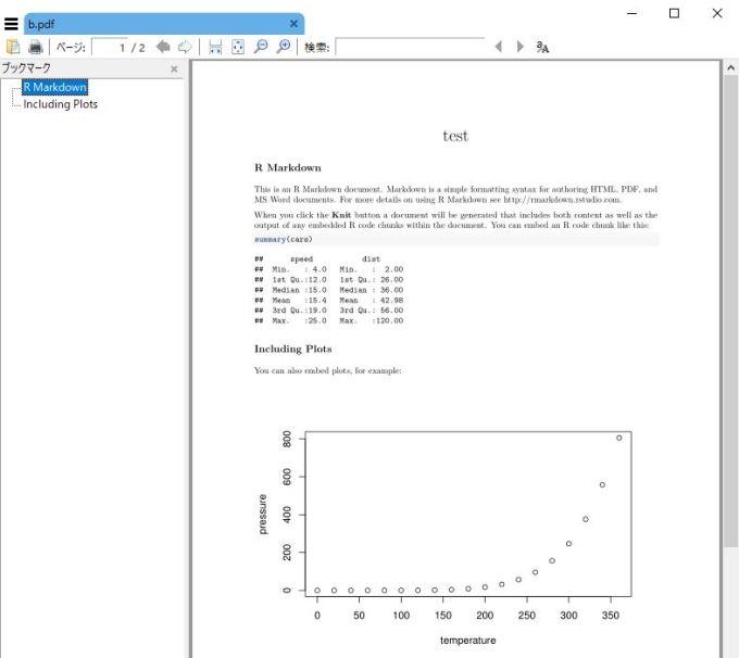 R言語、RStudioの使い方