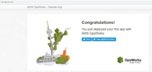 AWS Opsworksの使い方