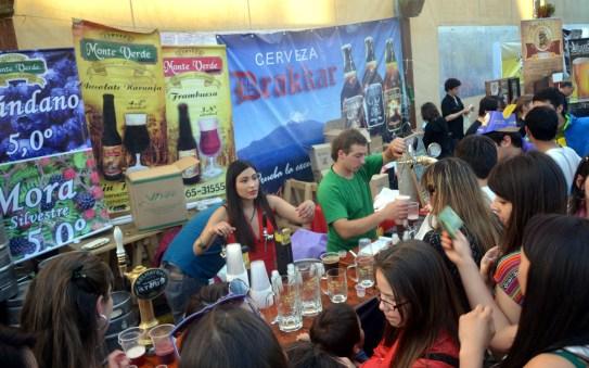 Festival de Cerveja de Puerto Varas