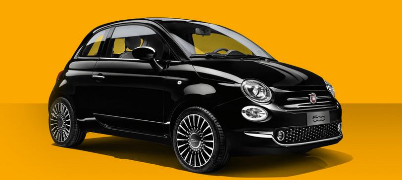 Nuova Fiat 500: i Modelli 500 e 500C a Confronto