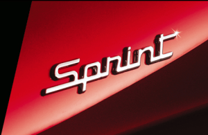 Logo nuova alfa romeo giulietta sprint