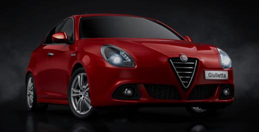 Alfa Romeo Giulietta: Tutti i Modelli a Confronto