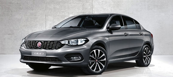 Fiat Tipo: Opening Edition e Opening Edition Plus
