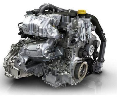 motore nuova Renault Megan Coupe