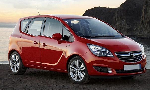 Opel Meriva: Modelli e Versioni a Confronto