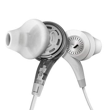 auricolari dual drive bianchi
