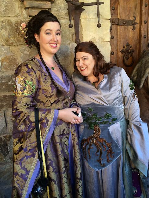 game of thrones costume event
