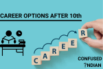 Career options after 10th