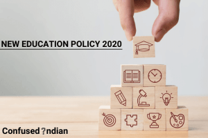 New Education Policy 2020| New 5+3+3+4 System Established Replacing 10+2 System
