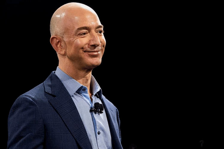 Jeff Bezos Net Worth Crosses $200 Billion