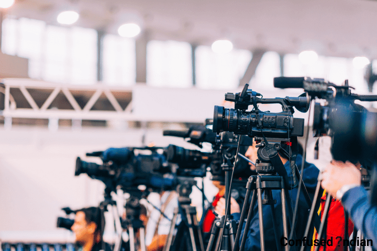mass media and professional opportunities