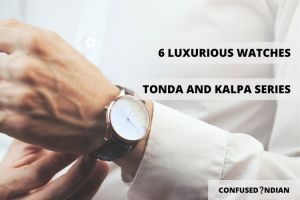 6 Luxurious Watches From The Tonda and Kalpa Series