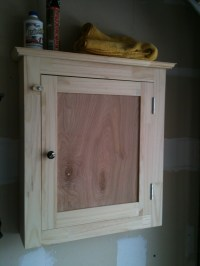 medicine cabinet plans wood magazine  furnitureplans