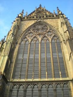 Saint Étienne de Metz