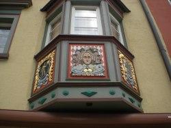 Rottweil window