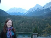 Me and the Zugspitze