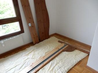 Bed parts
