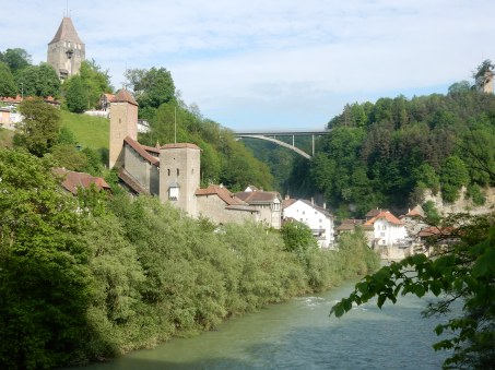 Fribourg