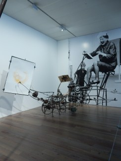 Tinguely museum