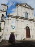 St. Marcel's church