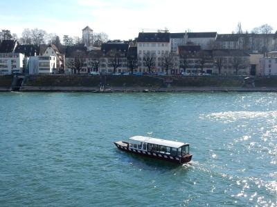 rhine-ferry