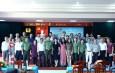 Bế mạc trại sáng tác về đề tài Vì an ninh Tổ quốc và bình yên cuộc sống năm 2019