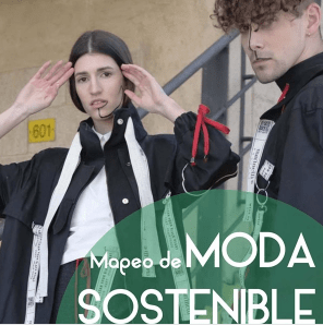 Mapeo Moda Sostenible Slow Fashion
