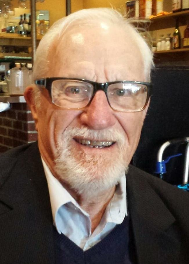 Obituary of Kenneth Miller Congdon Funeral Home serving