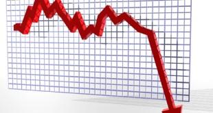 Thị trường chứng khoán Thụy Điển đang có dấu hiệu đi xuống