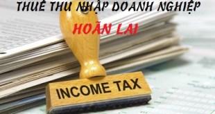 Hướng dẫn xin hoãn nộp thuế