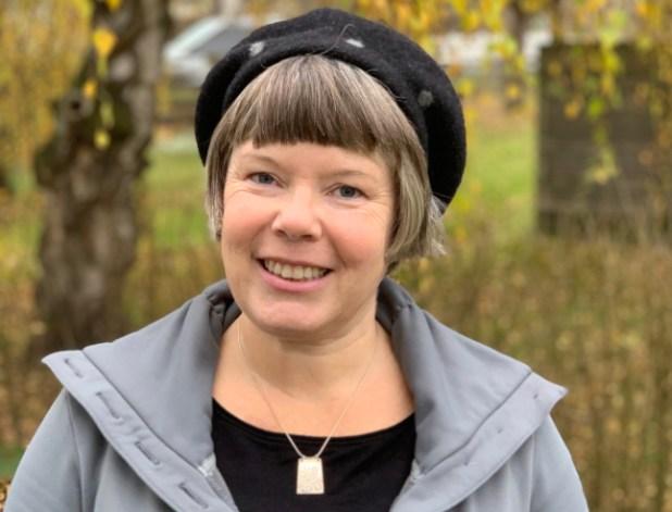 Lena wickman - Ảnh cá nhân