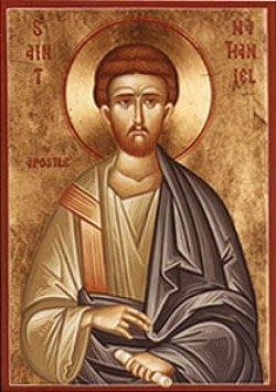Thánh Batôlômêô